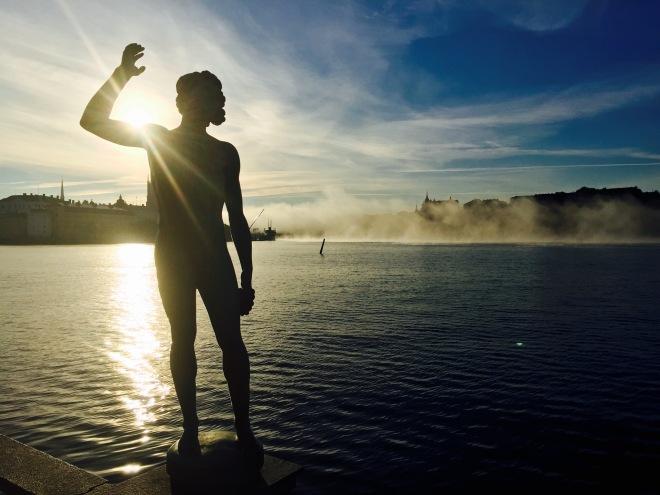 statue-stockholm